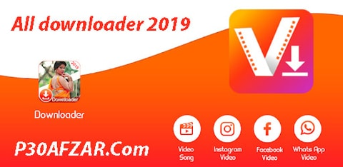 All downloader 2019