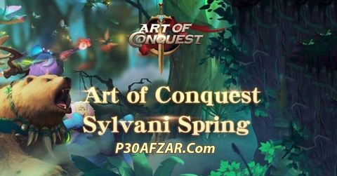 Art of Conquest: Sylvani Spring