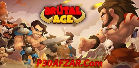 بازی Brutal Age: Horde Invasion
