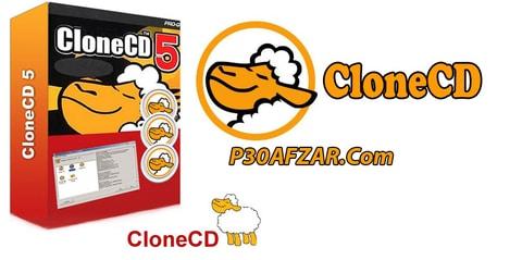 CloneCD - کلون سی دی