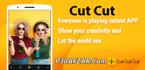 Cut Cut - Cutout & Photo Background Editor
