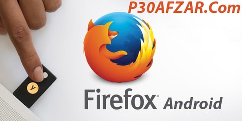 Firefox Browser - فایرفاکس اندروید