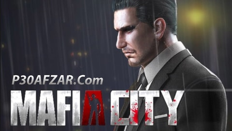 Mafia City - مافیا سیتی