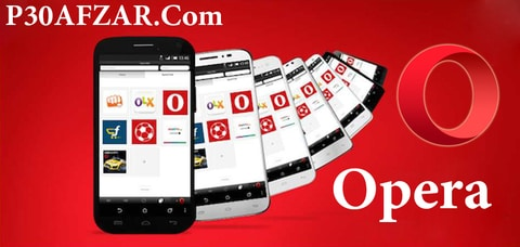 Opera Browser Android - مرورگر اپرا اندروید