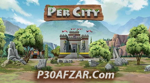 PerCity - The Persian City - پرسیتی