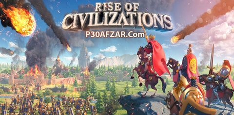 Rise of Civilizations - ظهور تمدن ها