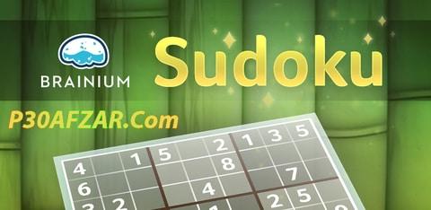 Sudoku - سودوکو اندروید
