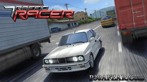 دانلود بازی Traffic Racer ترافیک ریسر