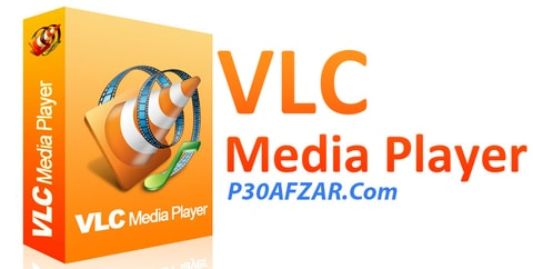 VLC Media Player برای کامپیوتر