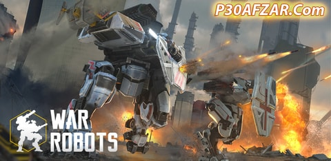 War Robots جنگ ربات ها