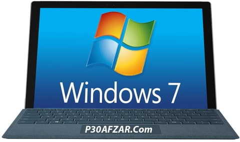 Microsoft Windows 7 SP1 Ultimate - ویندوز 7