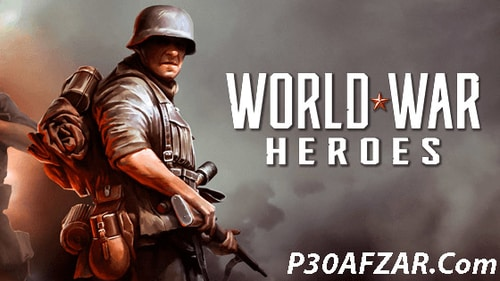 World War Heroes : WW2 Shooter